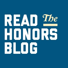 Read the Honors Program Blog