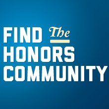 Find the Honors Community