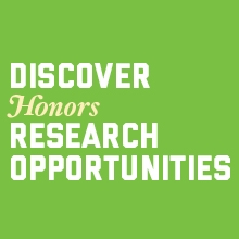 Discover Honors Research