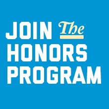 Join the Honors Program